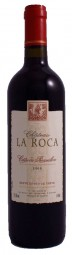 Chateau La Roca 2012 Barrique