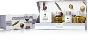 Oliven-Wellness-Set